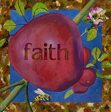 Faith on Apples
