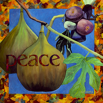 Peace on Figs