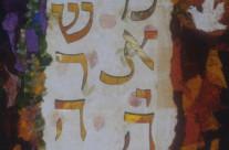 """""""Maya Sara"""" on Colors of Peace"""