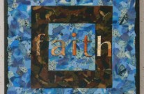 """Faith"" on Waters of Life"