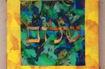"""""""Shalom"""" on Soul Delights"""