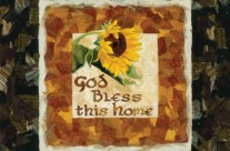 """Bless this Home"" on Spirit of Fire"